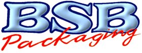 BSB Packaging logo